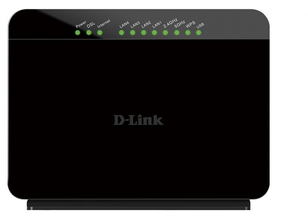 D-Link GO-DSL-AC750 - Recensione e Opinioni